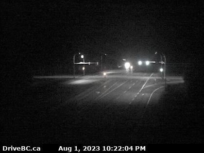 Webcam Image: Cook Creek Road