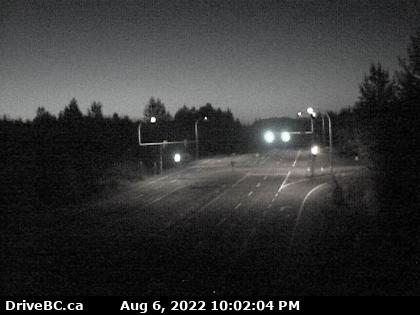 Webcam Image: Black Creek