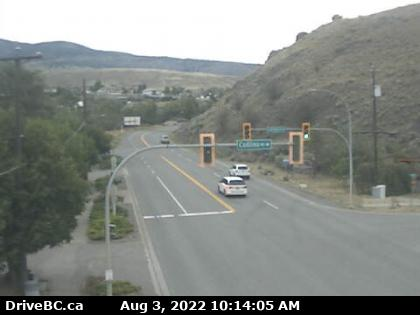 Vancouver Hwy 1 TrafficCams
