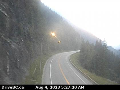 Webcam Image: Jack McDonald Snowshed