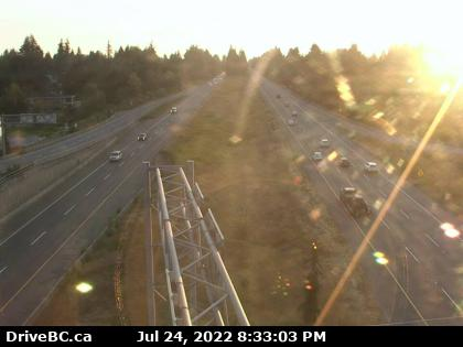 road / weather cameras city of chilliwack