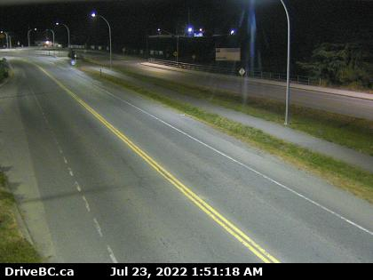 Sooke Traffic | Sooke PocketNews