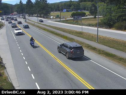 B C Highway Cams