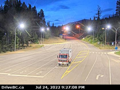 TMTV KOOTENAYS WEATHER & TRAVEL REPORTS for the BC interior
