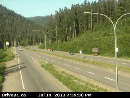 Coquihalla Summit N