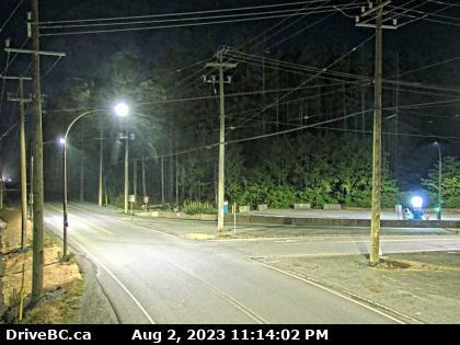Highway Webcam Vancouver Island Bc