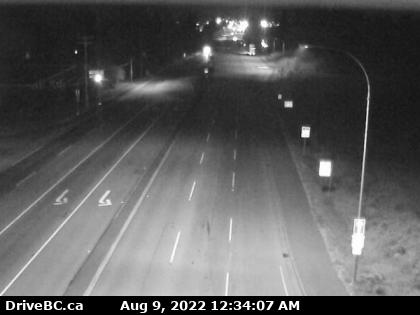 CCTV on route 15 at 8th looking south