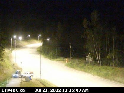 Shelter Bay - Front - Live Highway Cam