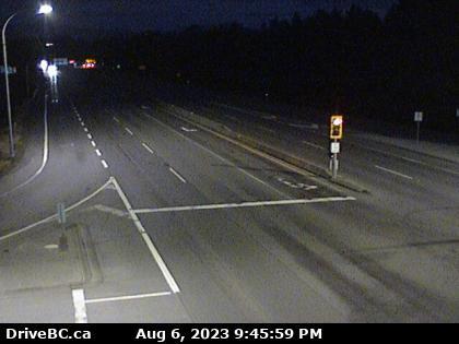 Highway Cameras Vancouver Island Bc