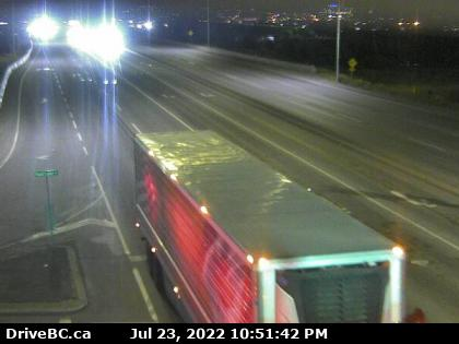 Halston Ave, South (Kamloops)