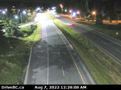 Bc Vancouver Island Highway Cam