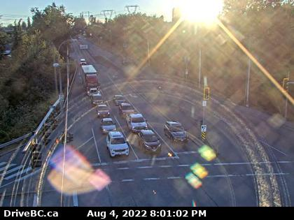 Hwy 10 at 192nd St - W