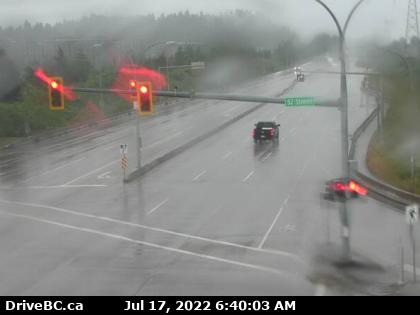 Hwy 17 at 52nd St - W