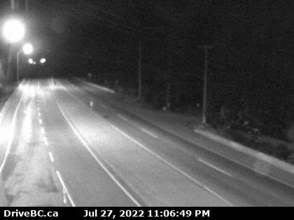 HWY 1, 4, 17, 18, 19 Live Vancouver Traffic Webcams