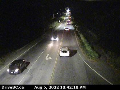 Hwy 15 at 16th Ave - W