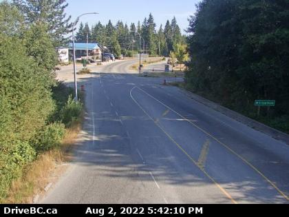 Gibsons Bypass - S