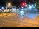 Webcam Image: Lougheed at Harris Rd - S