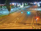 Webcam Image: Hwy 10 at Fraser Hwy - SE